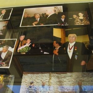 "13-28 февраля 2013 года. Выставка произведений М.М.Курилко-Рюмина ""Сотворивший чудо"
