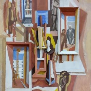Выставка произведений И.В.Пчельникова в Сочи
