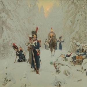 «Время собирать камни…» Выставка произведений Дмитрия Белюкина