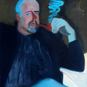 «Вещественные доказательства». Выставка произведений Ильи Комова в Калуге