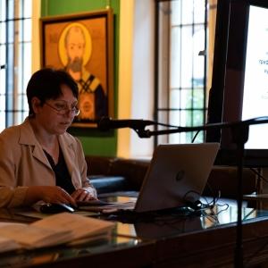 VII Международная научная конференция «География искусства» в РАХ и ГИТР