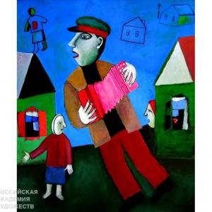 «Свой взгляд». Выставка произведений Алексея Новикова в Ярославле