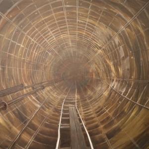 Выставочный проект «Наш мир: Новая реальность» на Кузнецком мосту,11
