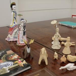 Заседание Круглого стола «Тульская слобода «Большие гончары» - возрождение традиции»