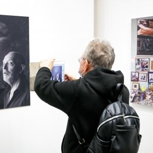 «Punctum». Выставка фотографии Бориса Сысоева в МВК РАХ
