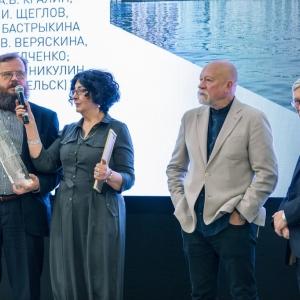 XXVI Международный фестиваль «Зодчество» 2018 в Манеже.