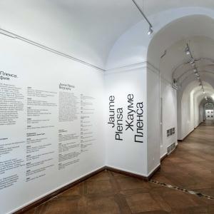 Проект «Жауме Пленса» в ММОМА/ Фото: Иван Новиков-Двинский для rah