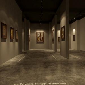 Открытие мемориального музея А. Тихомирова в Китае