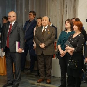 Выставка «От Лиссабона через Минск, Москву до Владивостока» в Посольстве Республики Беларусь