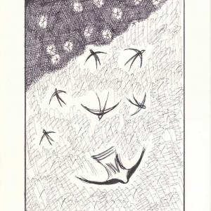 Выставка «Диалоги: Геннадий Райшев. В поисках Первоземли» в Ханты-Мансийске