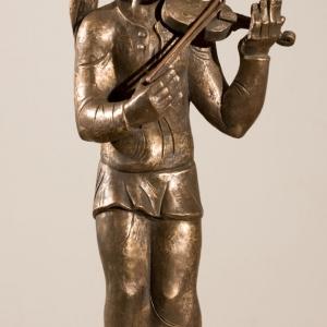 Выставочныйц проект «Возможные миры Зураба Церетели» в Музее современного искусства в Ярославле.