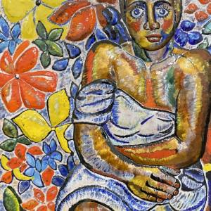 «Магический реализм». Выставка произведений Зураба Церетели в Таганроге
