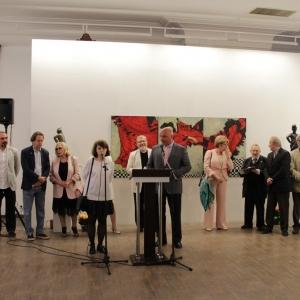 Выставка «Салон французских художников в Москве»