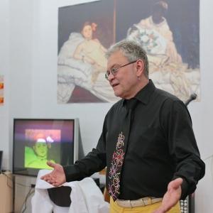 Выставочный проект «TOP-LIST» Александра Толстикова в Архиве РАН. 18+