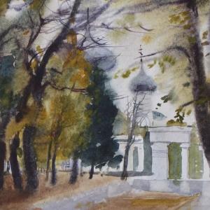 С.П.Гулевский