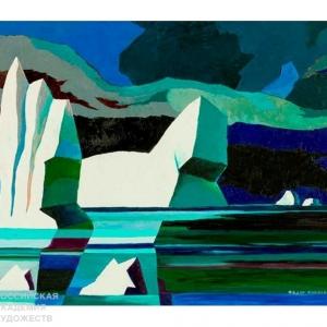 «Возвращение пилигрима». Выставка произведений Федора Конюхова в Самаре