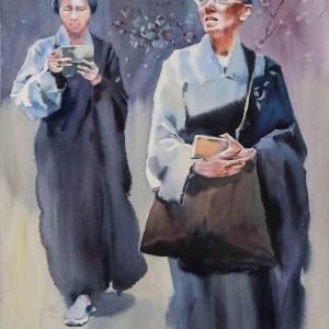 «Равновесие». Выставка произведений Андрея Есионова в Казани.