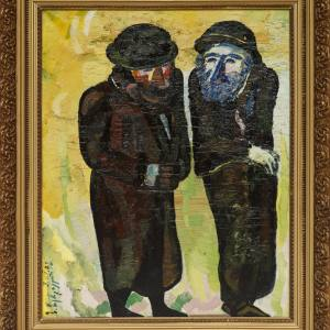 Выставка «Персоналии - Зураб Церетели» в Лихтенштейне