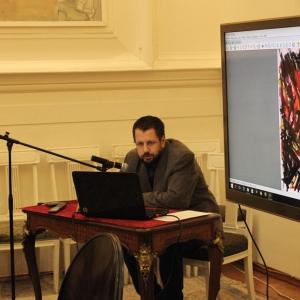 Международная научная конференция «Дискурсы авангарда в советском официальном искусстве 2-й половины ХХ века».