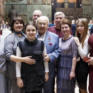 Московскому музею современного искусства (ММОМА) исполнилось 20 лет