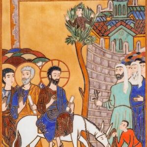 «Познание добра». Выставка произведений Зураба Церетели в Старом Осколе