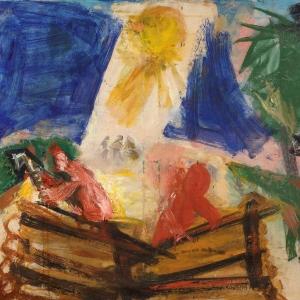 Выставка «Новый Никонов» в Государственном музее А.С.Пушкина.