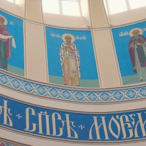 Выставка «КАНОН» члена-корреспондента РАХ Абдулзагира Мусаева в Дербенте