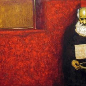 Юрий Юрьевич Григорян. Memento. 2005