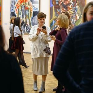 Выставка «Большая картина» в Кирове.