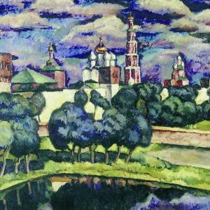 Выставка «Сокровища музеев России» ко Дню народного единства в ЦВЗ «Манеж»