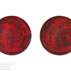 «Рожденная огнем». Выставка художественной керамики в Мытищах.