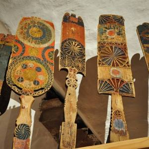 Научная конференция «Традиция, ретроспекция, новация. Современные проблемы народного и декоративного искусства»