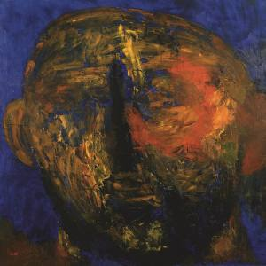 «Краткое содержание». Выставка произведений Ольги Булгаковой в РАХ