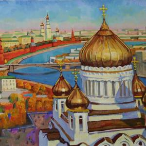 Выставочный проект «Планета Русь» в Коломне