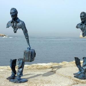 Межинститутский семинар  «Пластические доминанты в скульптурной форме (1960 – 2010)» в НИИ РАХ.