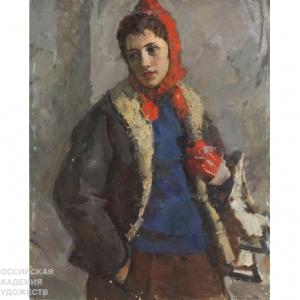 Памяти Александра Ильича Мичри (1934- 2021)
