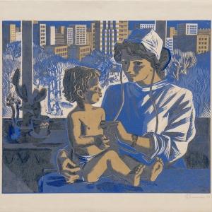 Выставка «Семья – душа России» в Царицыно