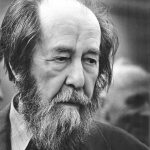 С.НОВИКОВ.Александр Исаевич Солженицын