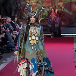Международный этнокультурный фестиваль «ЭТНО АРТ ФЕСТ» 2017