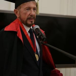 14.10.2014. На заседании Президиума Российской академии художеств