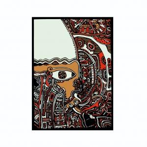 Стажеры Творческих мастерских РАХ в Красноярске – участники проекта «Передвижные выставки художников Красноярья»