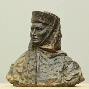 Выставка «Художники Подмосковья» в МВК «Новый Иерусалим».