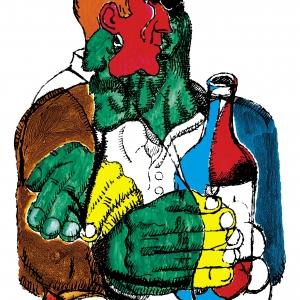 Выставка «Париж для своих. Пабло Пикассо, Марк Шагал, Зураб Церетели» в Москве