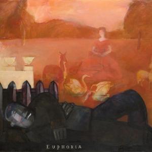 «КАРТИНА ПОСЛЕ ЖИВОПИСИ». Выставка современной петербургской живописи.