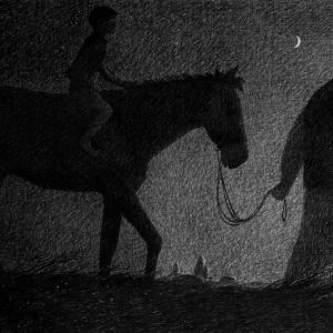 «Это было в начале времен…». Выставка произведений Д Санджиева и В.Бадмаева в Элисте.