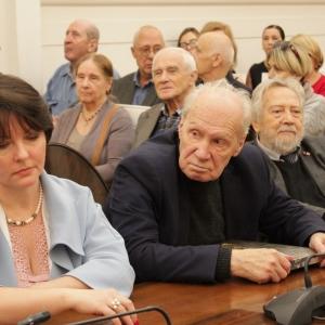 «Арт Ритмия». Выставка произведений Виктора Корнеева.