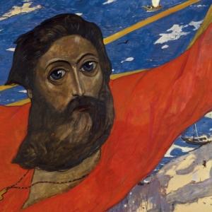Выставка «Илья Глазунов» в Воронеже.