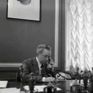 Выставочный проект «Предчувствие Победы», посвященный 75-летию Победы пройдёт в МВК РАХ