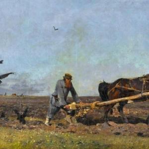 Выставка «Два академика – две эпохи» в Костром