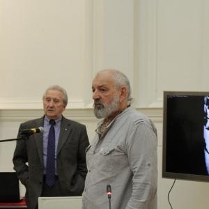 Выставка произведений Владимира Цигаля к 100-летию со дня рождения